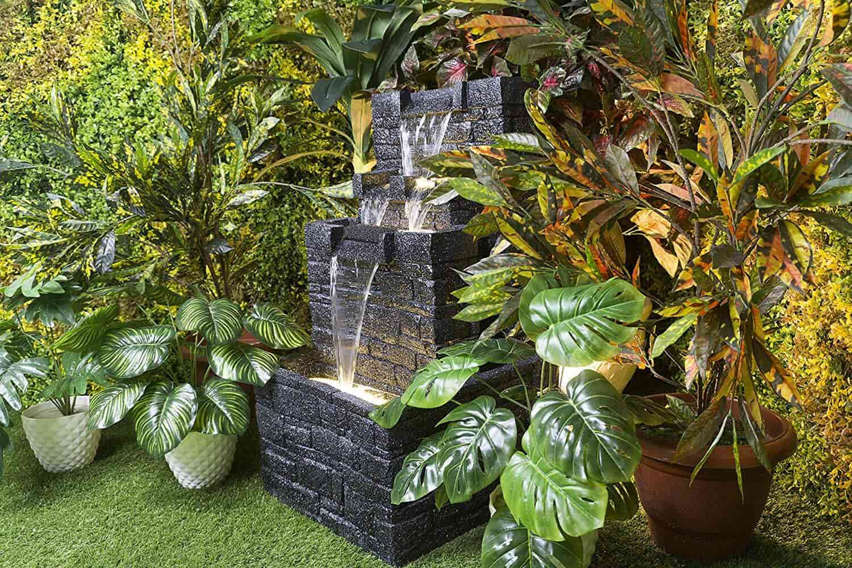 Garden Artifact 1