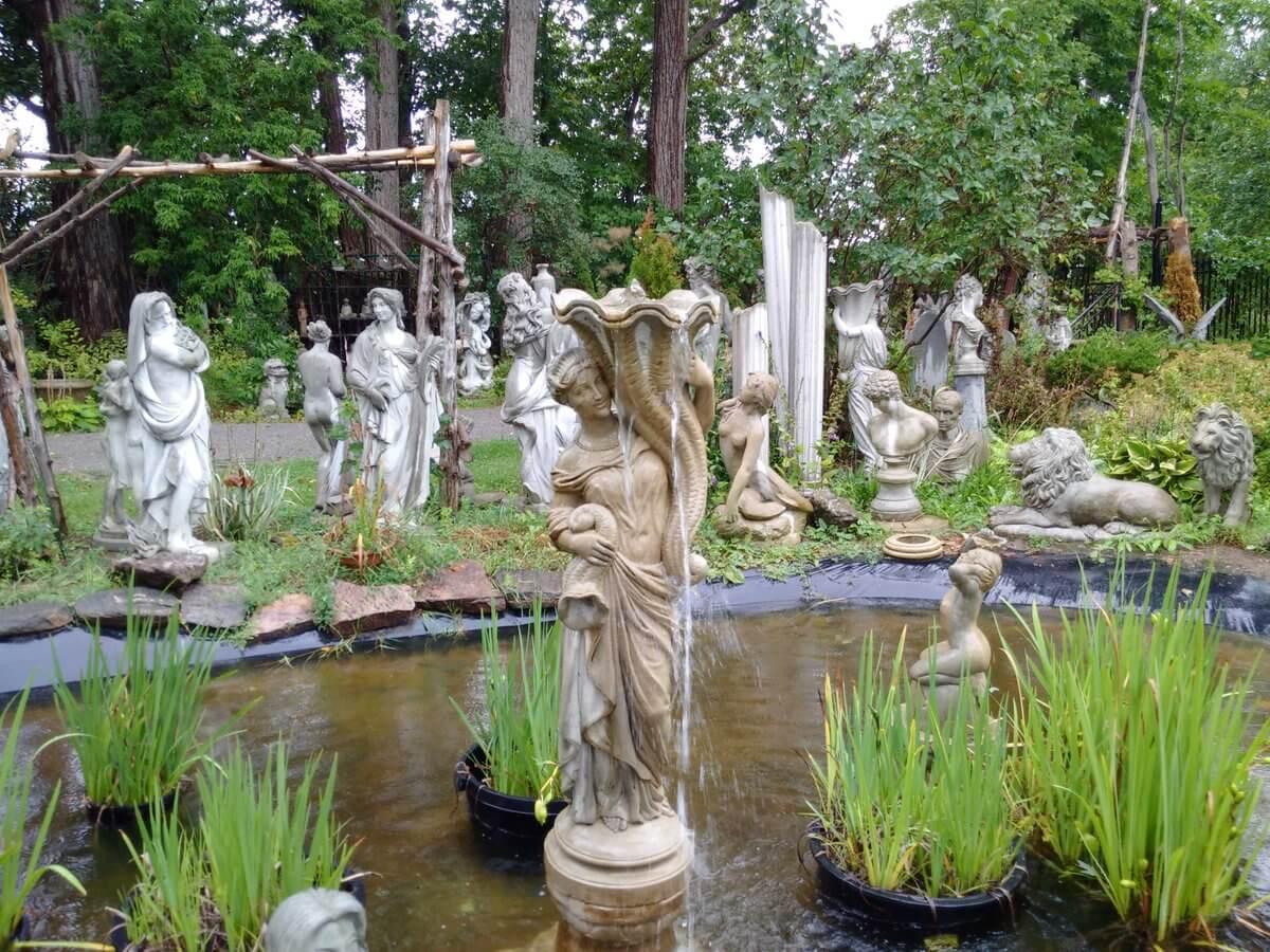 Garden Artifact 12