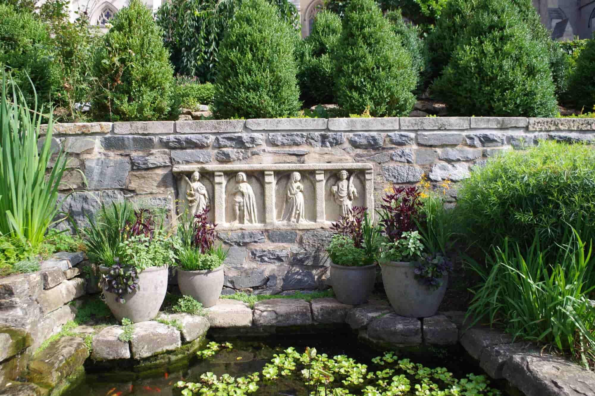 Garden Artifact 13