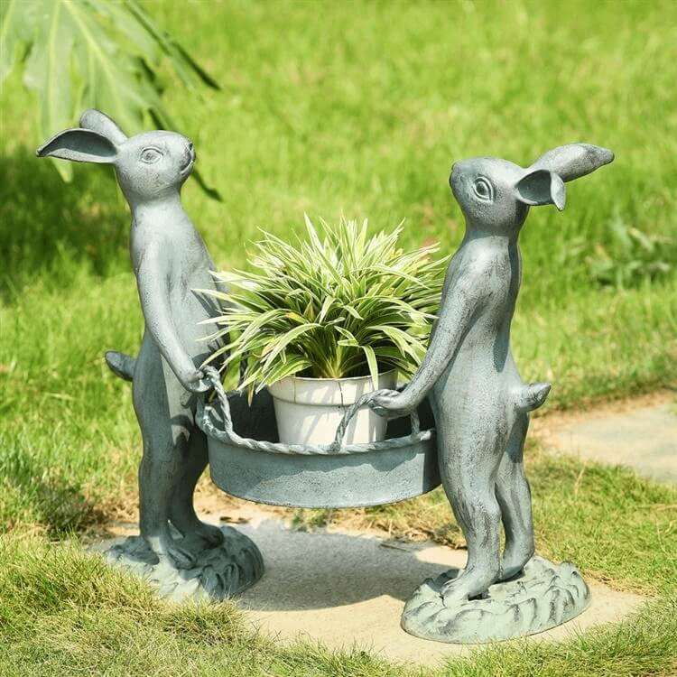 Garden Artifact 18