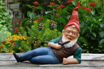 Garden Artifact 20