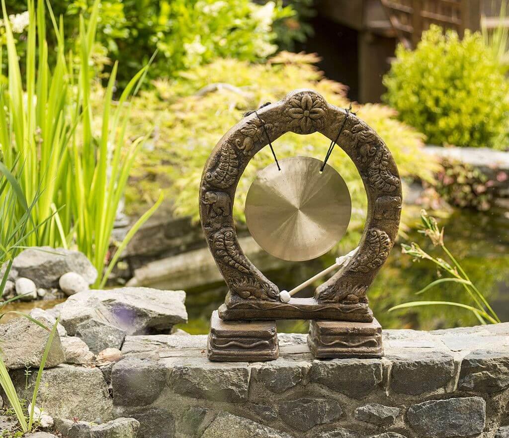 Garden Artifact 9