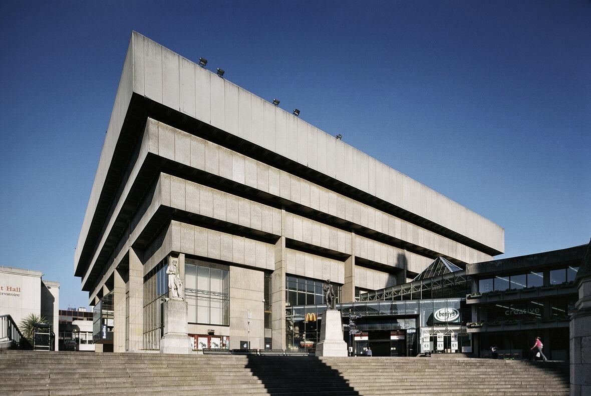 Neomodern Architecture 1