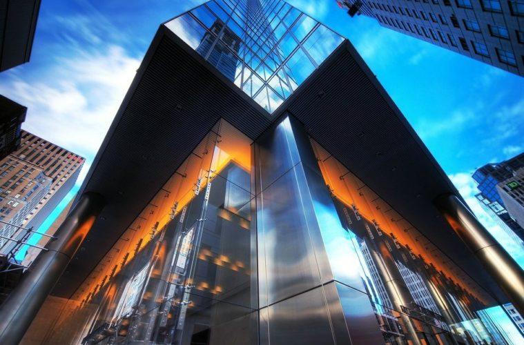 Neomodern Architecture 10