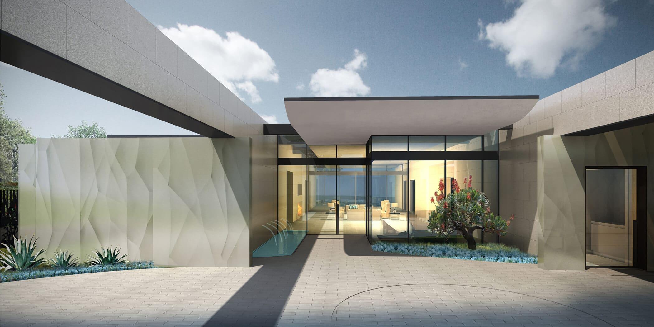 Neomodern Architecture 11
