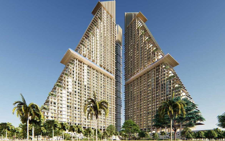 Neomodern Architecture 12