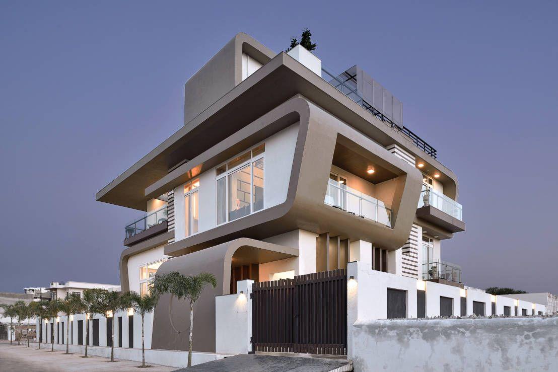 Neomodern Architecture 2