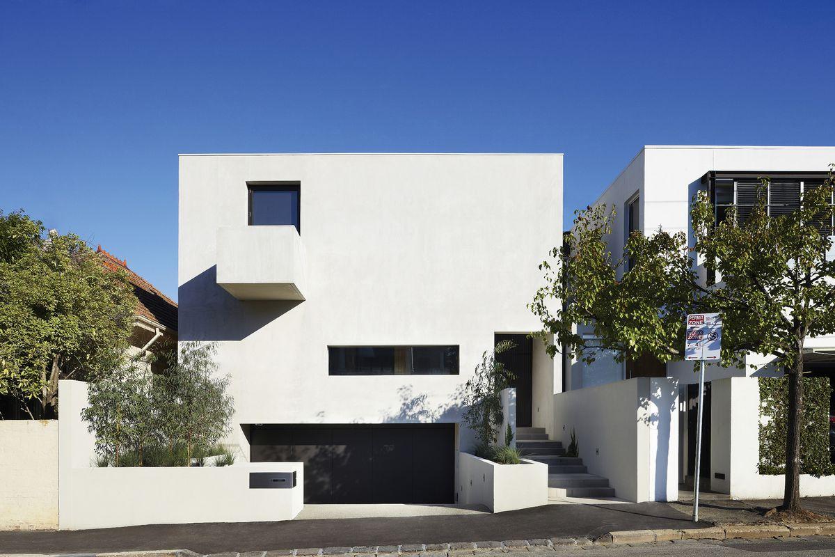 Neomodern Architecture 3