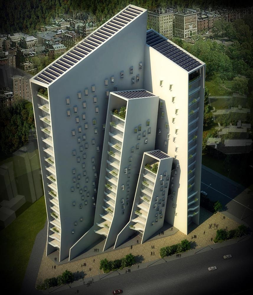 Neomodern Architecture 7
