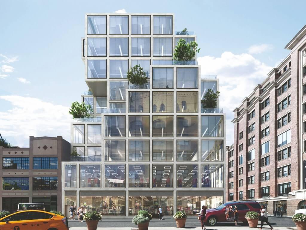 Neomodern Architecture 9