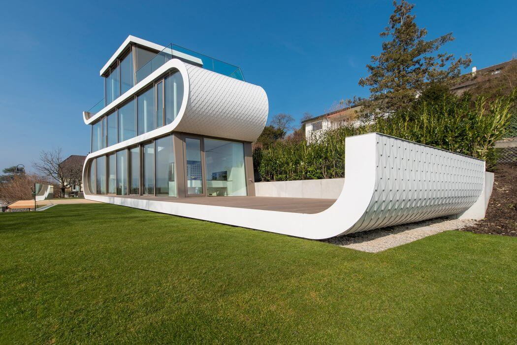 Organic Architecture 12