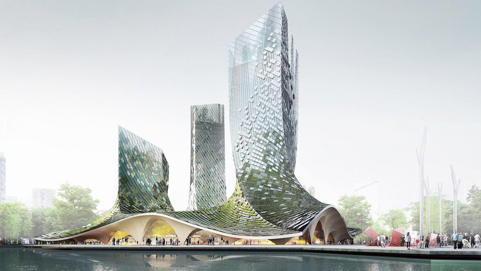 Organic Architecture 13