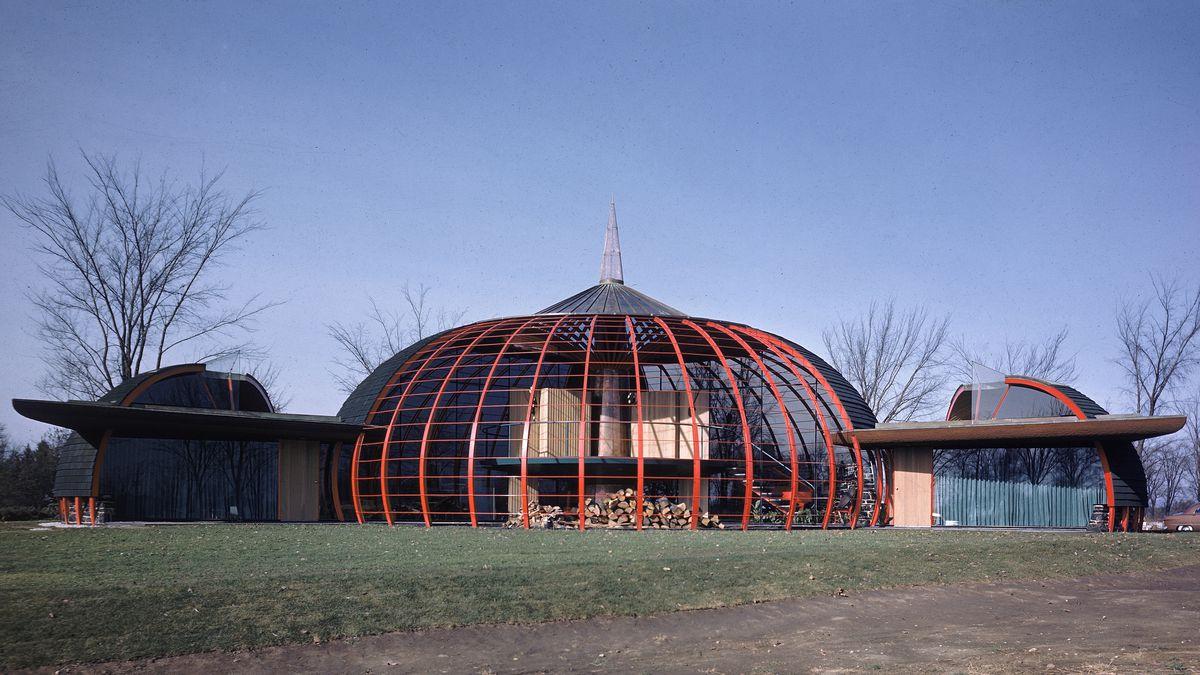 Organic Architecture 5