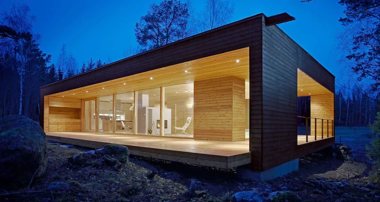 Organic Architecture 6