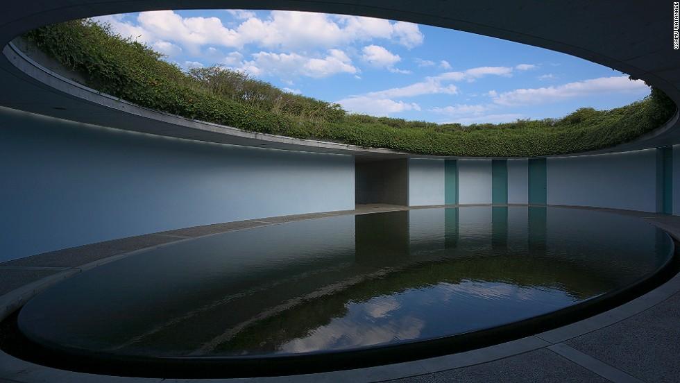 Organic Architecture 8