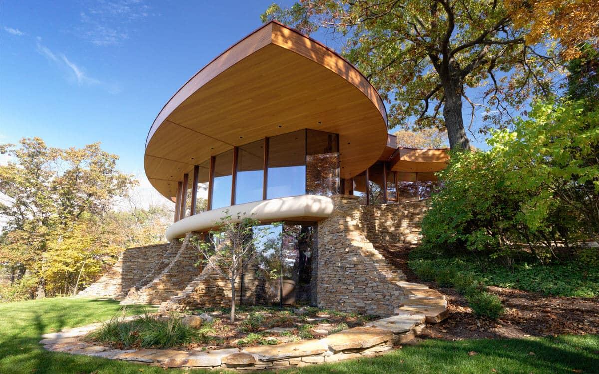 Organic Architecture 9