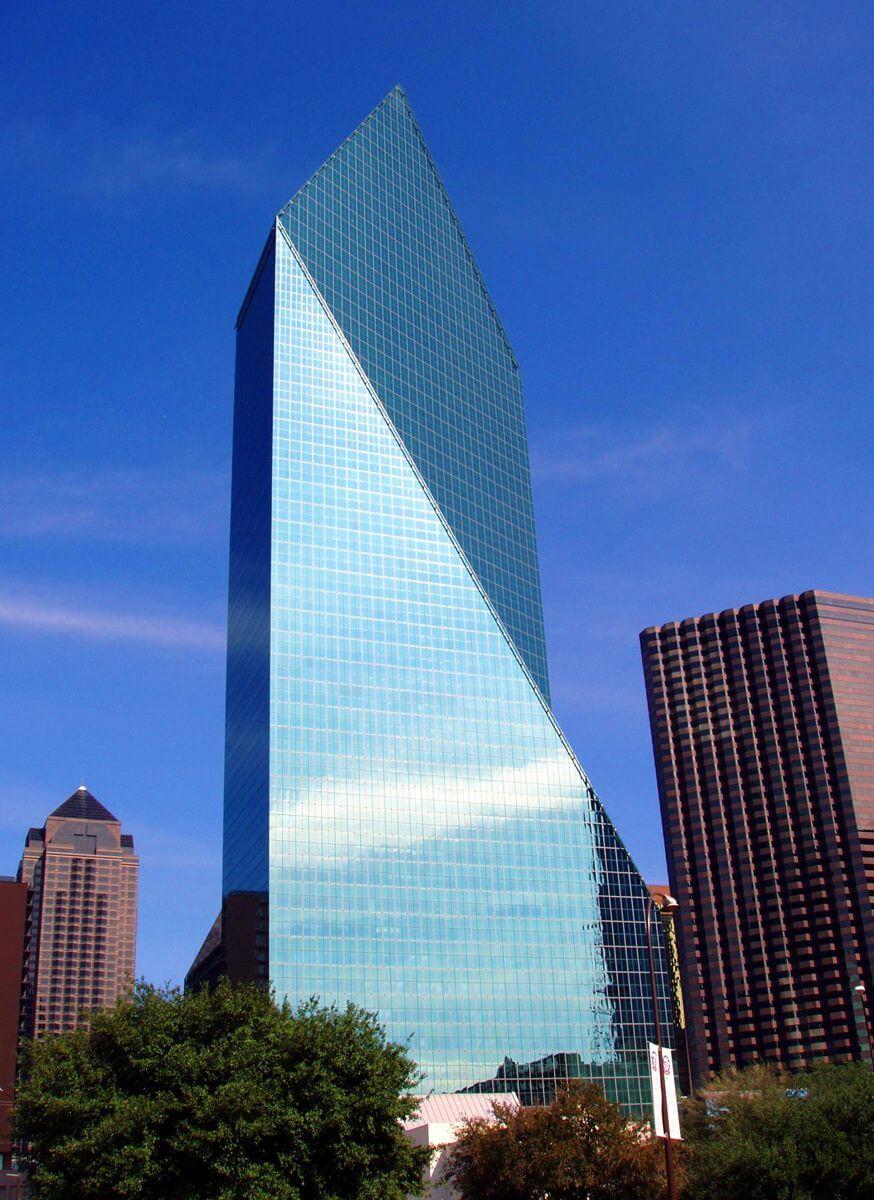 Postmodern Architecture Designs 10