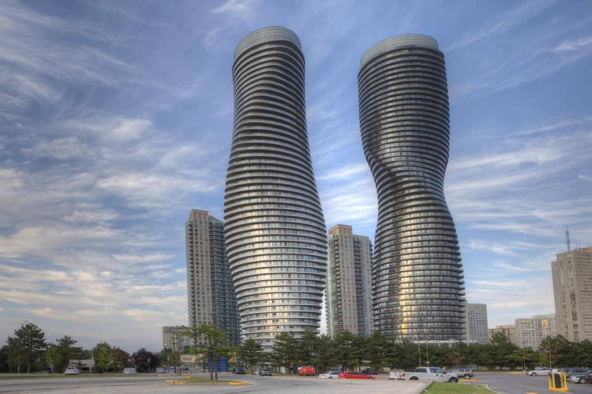 Postmodern Architecture Designs 2