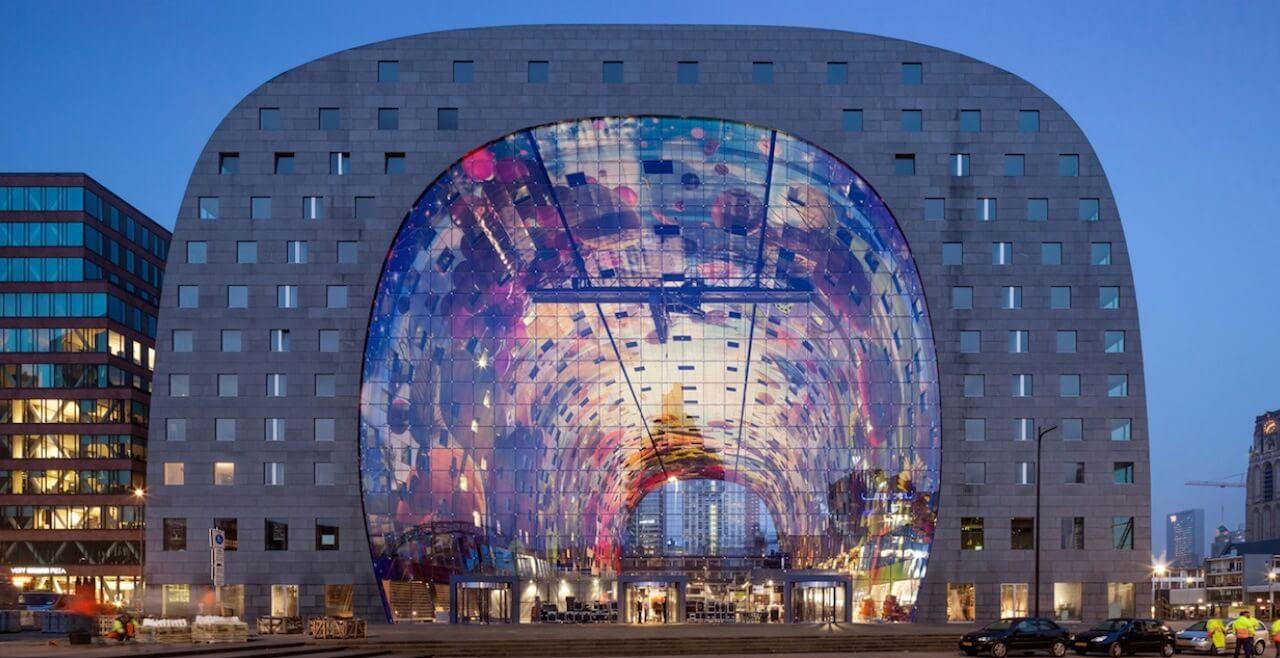 Postmodern Architecture Designs 3