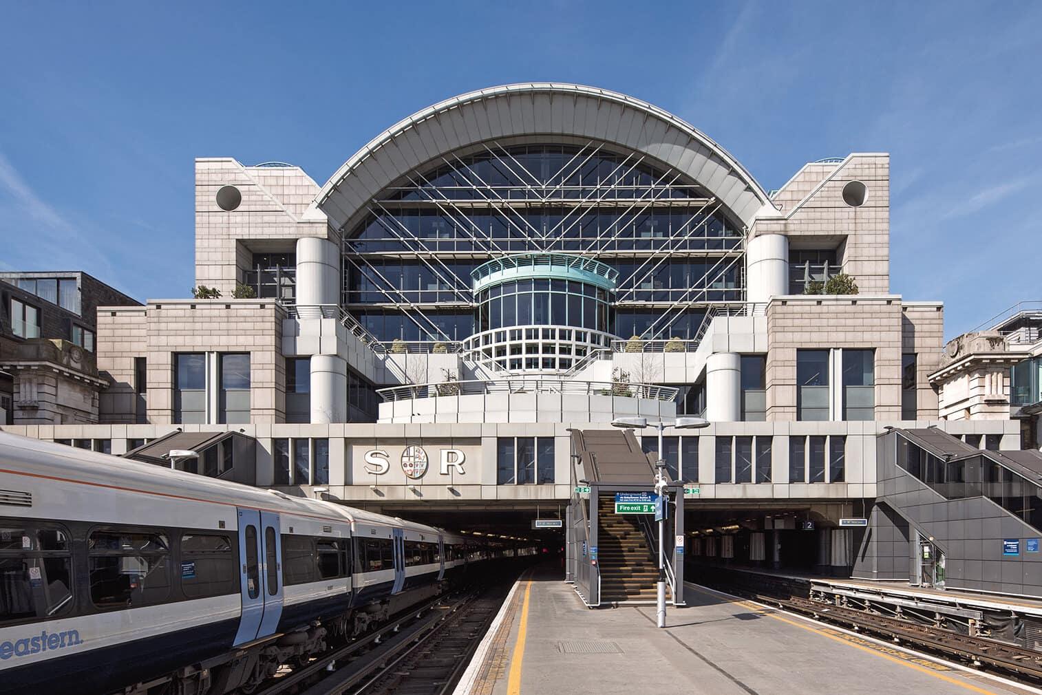 Postmodern Architecture Designs 9