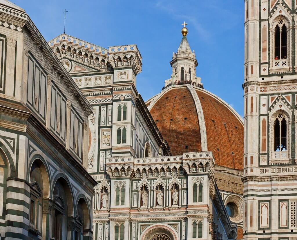 Renaissance architecture 1