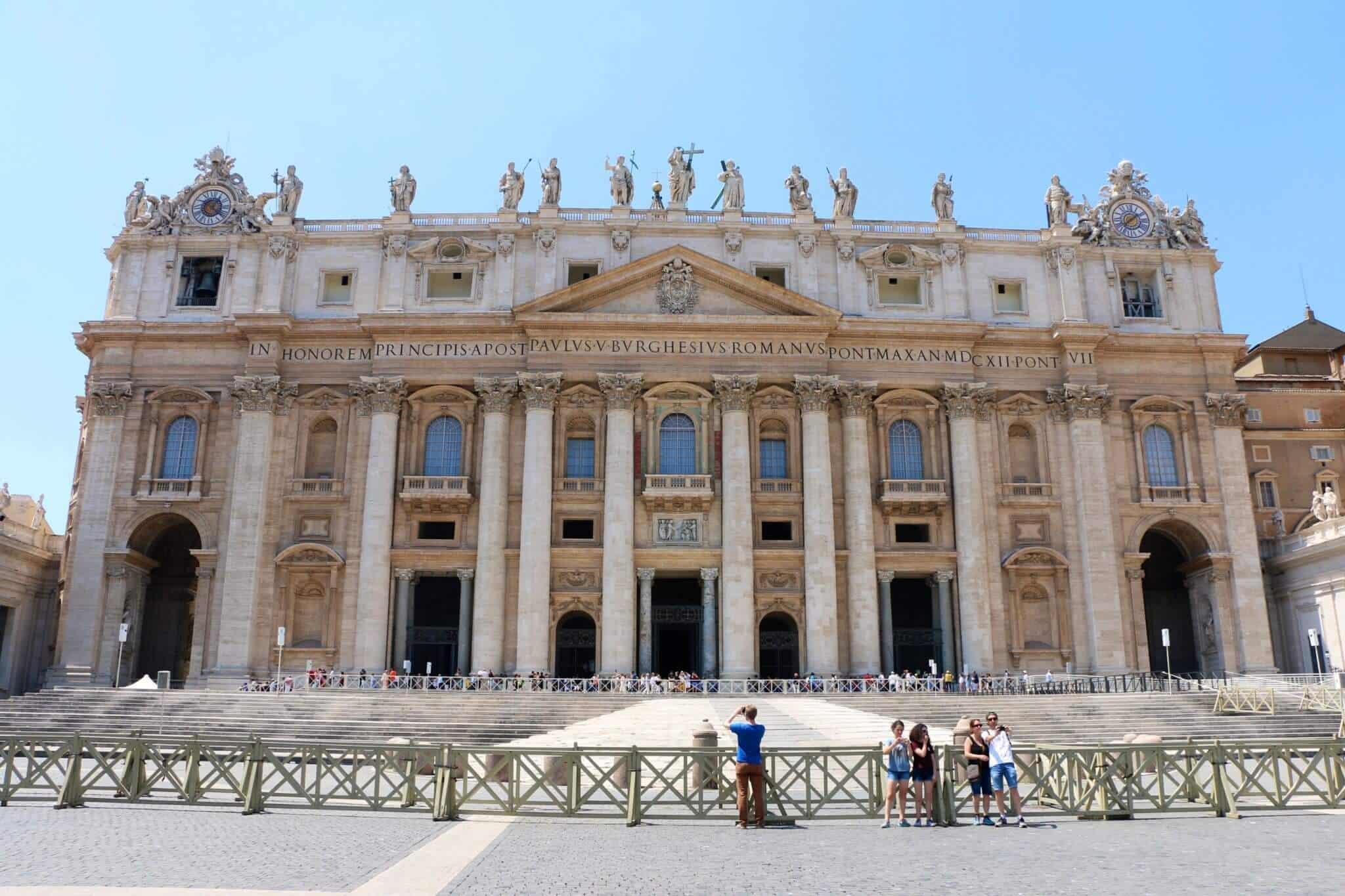 Renaissance architecture 10