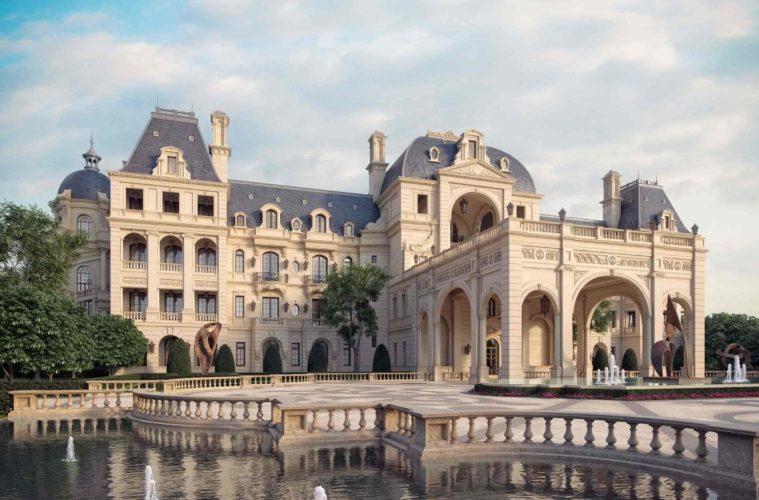 Renaissance architecture 11
