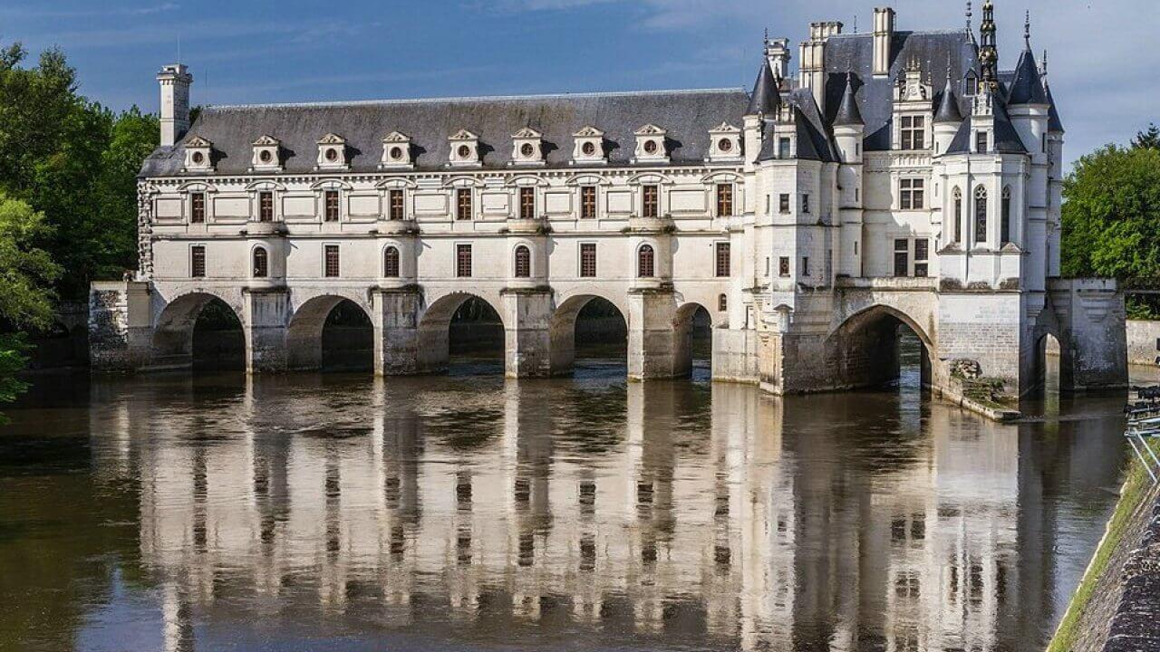 Renaissance architecture 12
