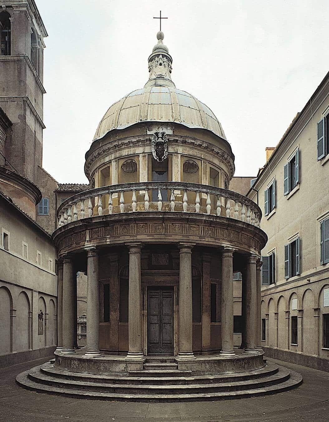 Renaissance architecture 4