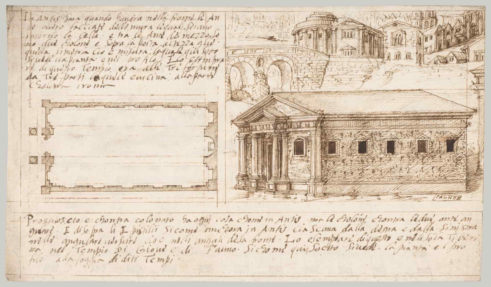 Renaissance architecture 8