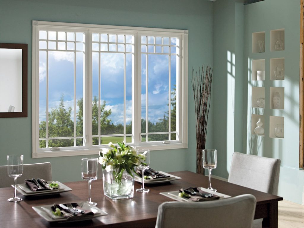 Simple Yet Modern Window Grill Designs To Decorate Windows