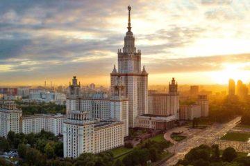 Stalinist Architecture Design 2