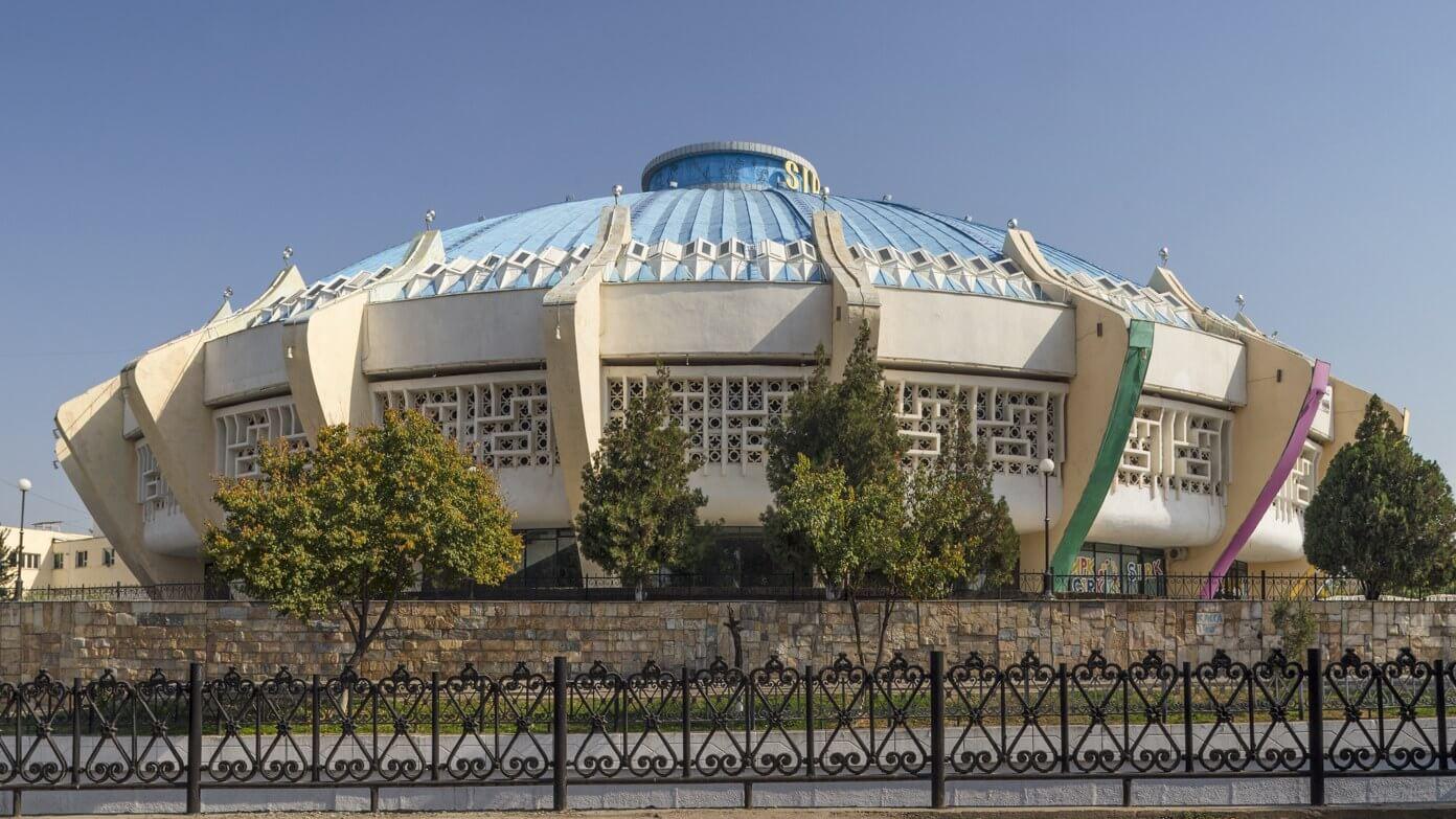 Stalinist Architecture Design 4