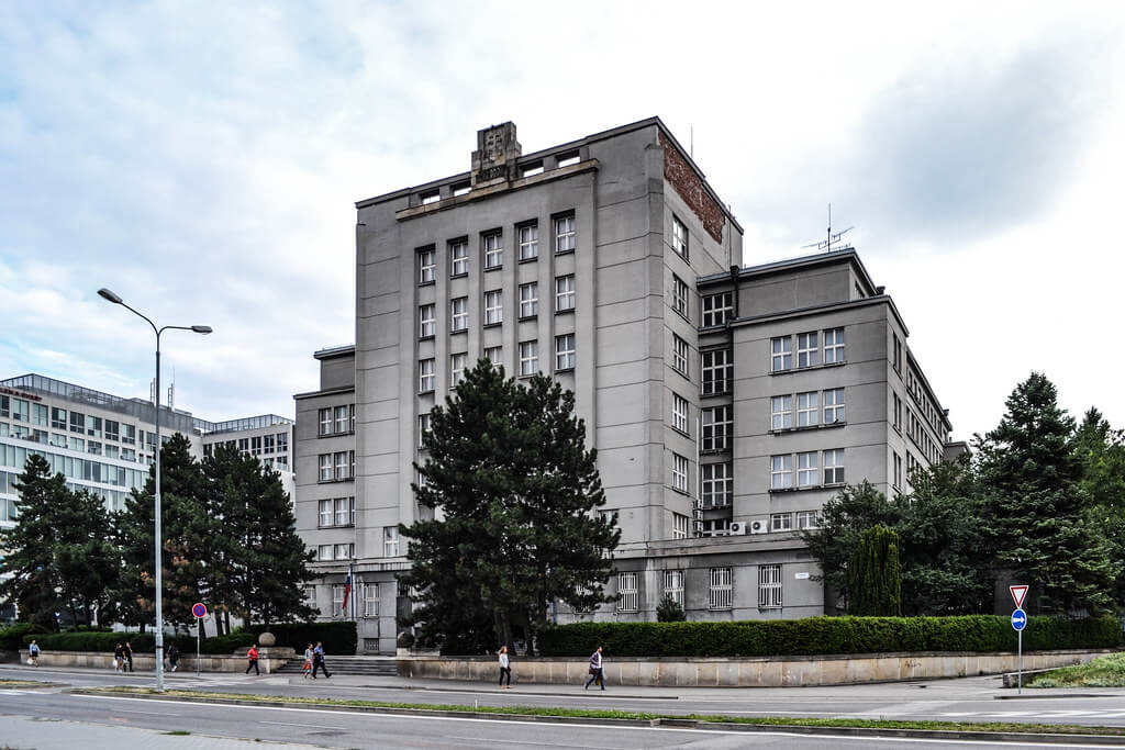 Stalinist Architecture Design 7