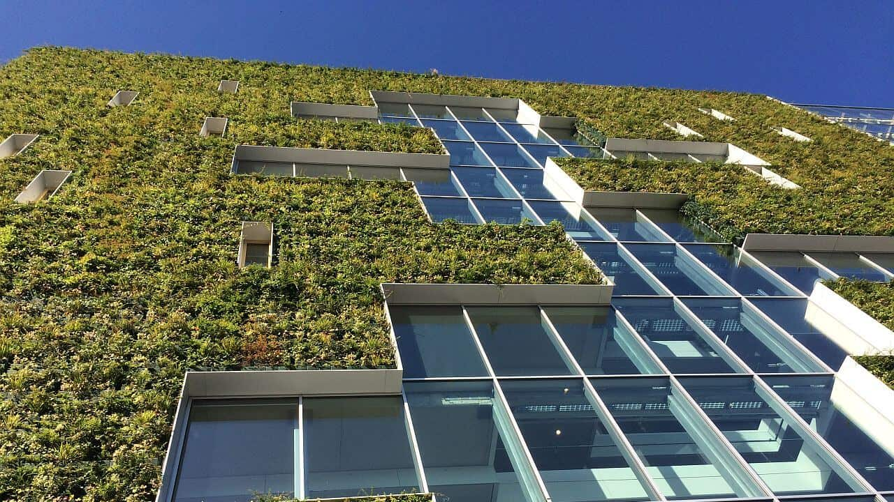 Sustainable Architecture 1