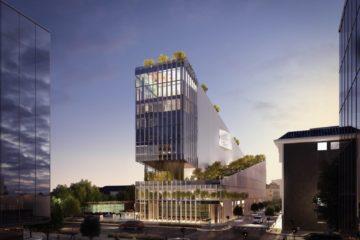 Sustainable Architecture 12