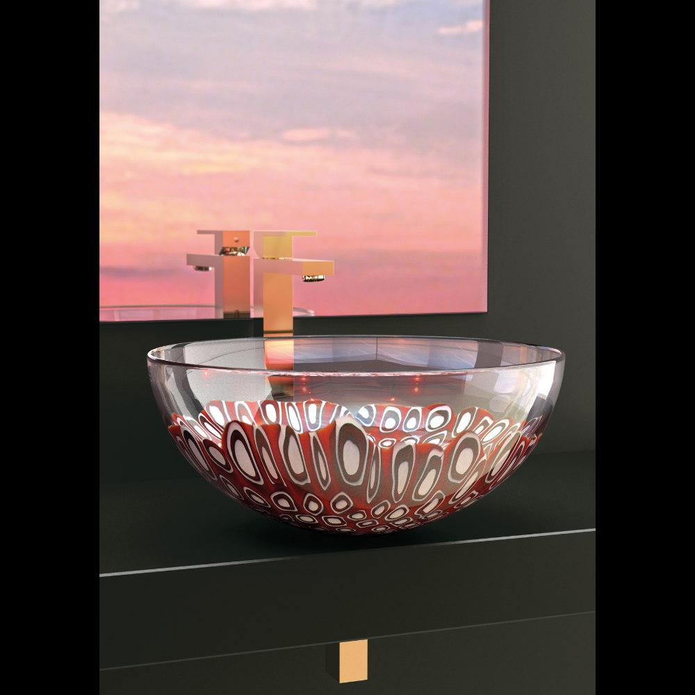 Timeless Vessel Sink 6