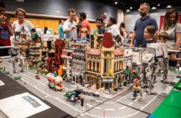 Unbelievable Lego Architecture 5