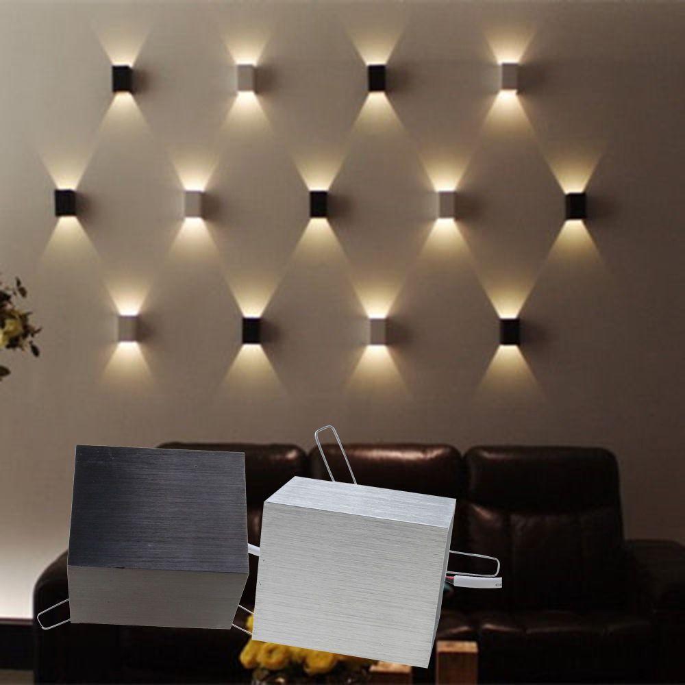 Wall Lighting 12