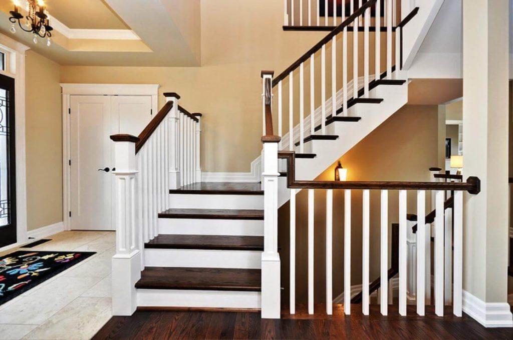 modern staircase designs