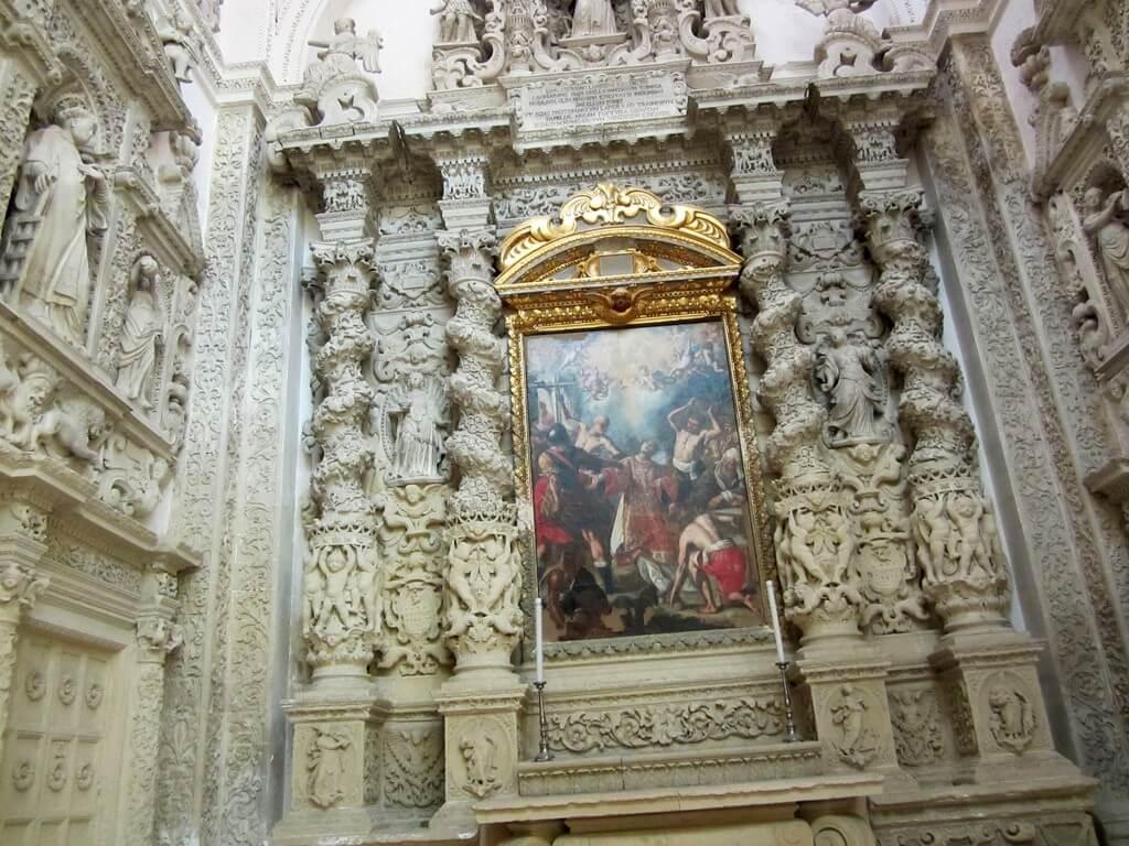 Baroque architecture 10