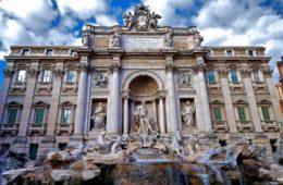 Baroque architecture 2