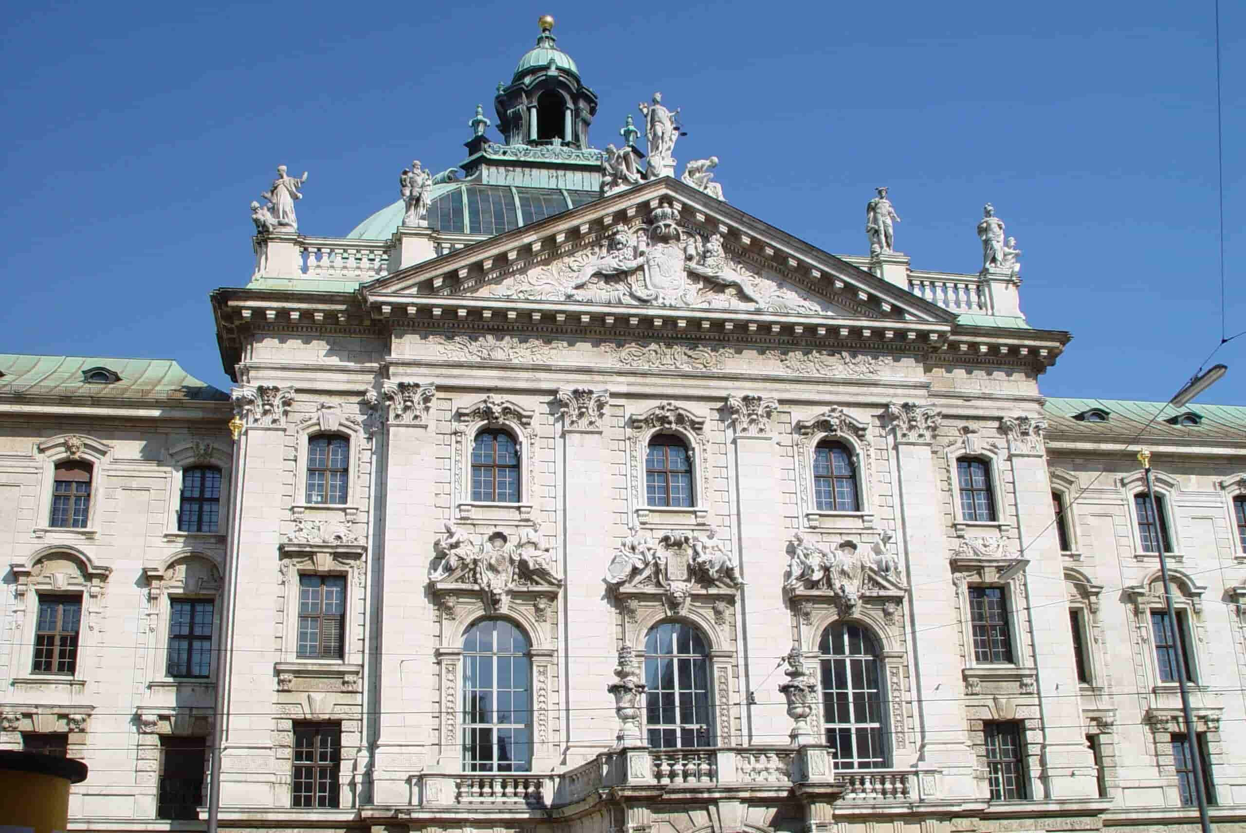 Baroque architecture 3