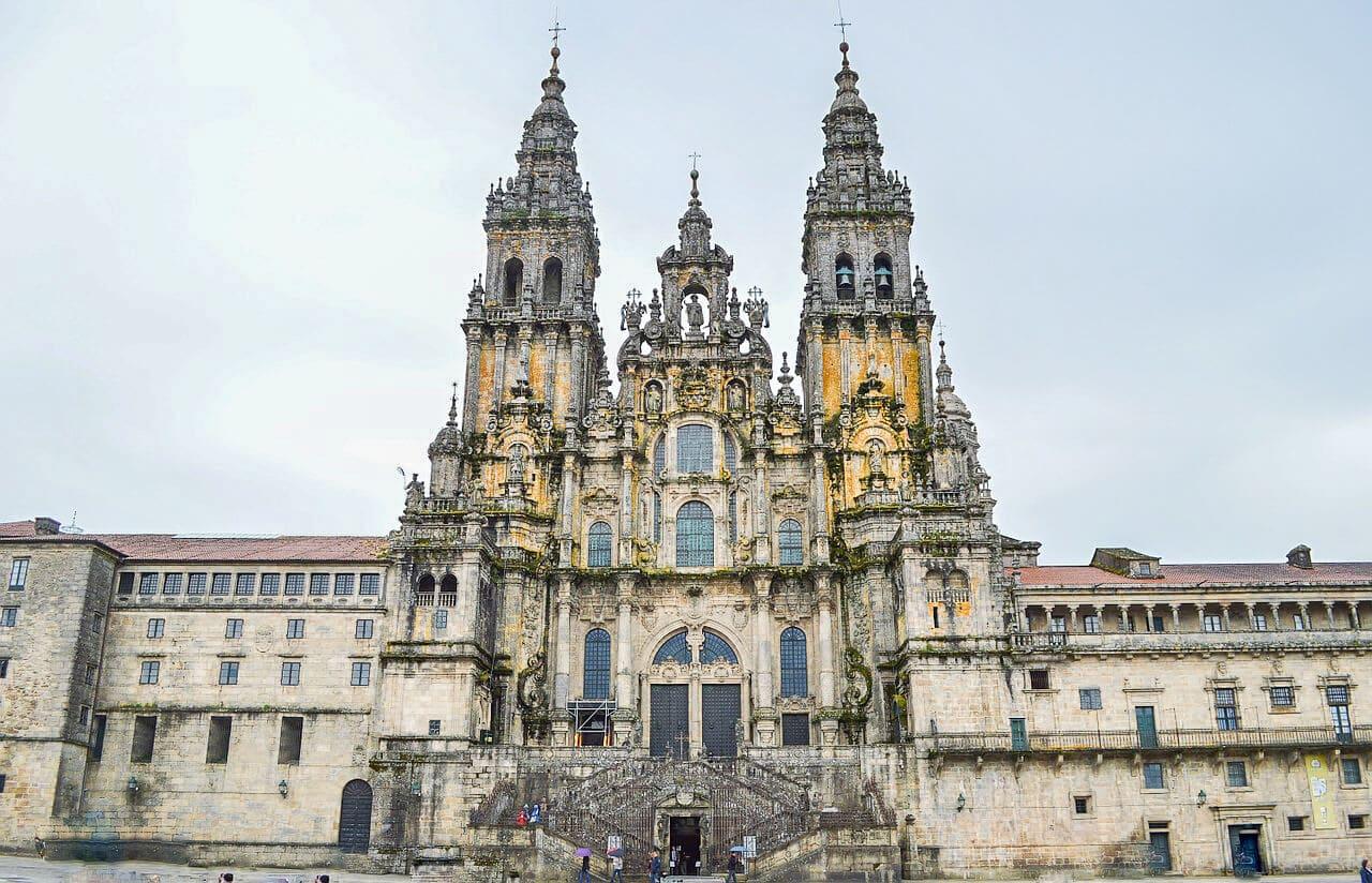Baroque architecture 5