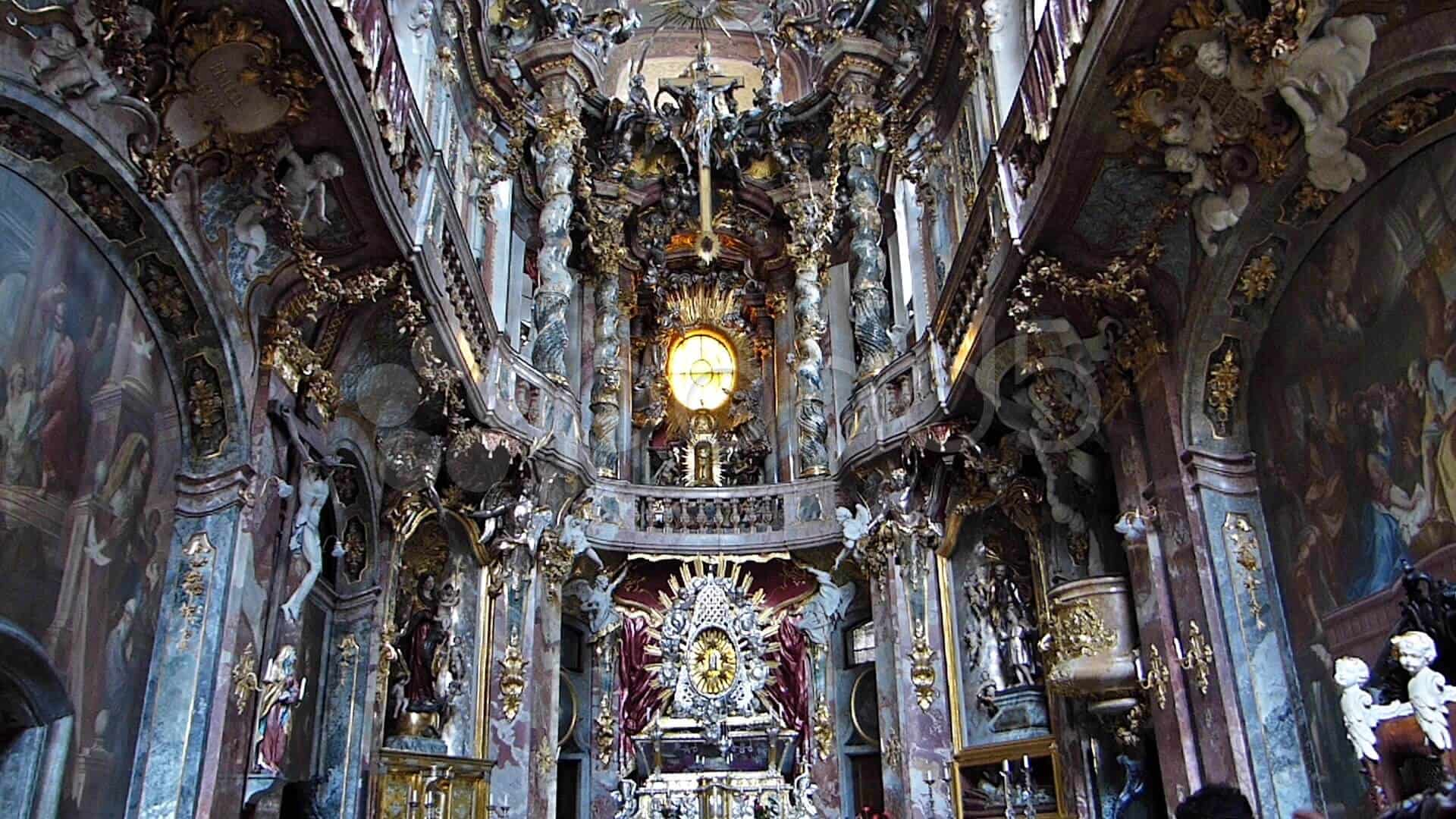 Baroque architecture 7