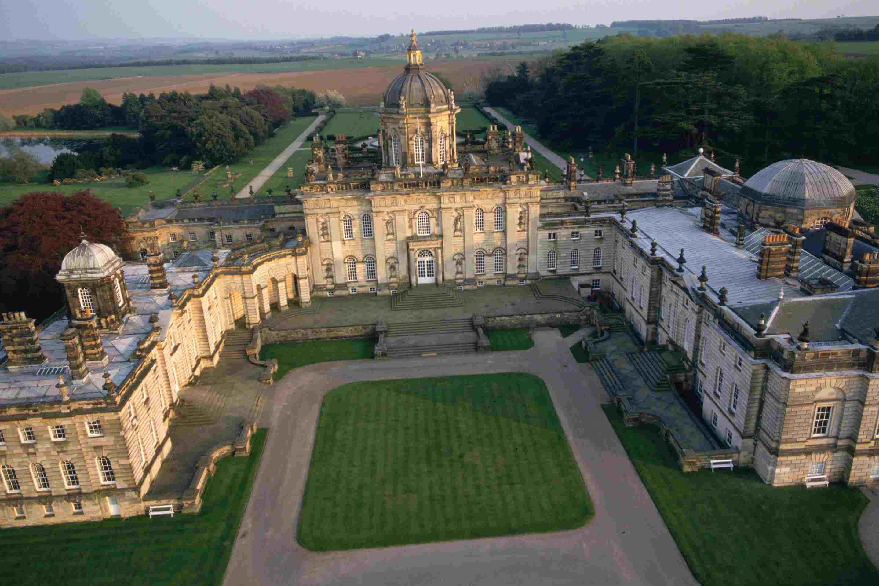 Baroque architecture 9
