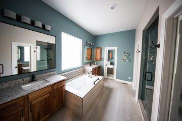 Bathroom feature Image
