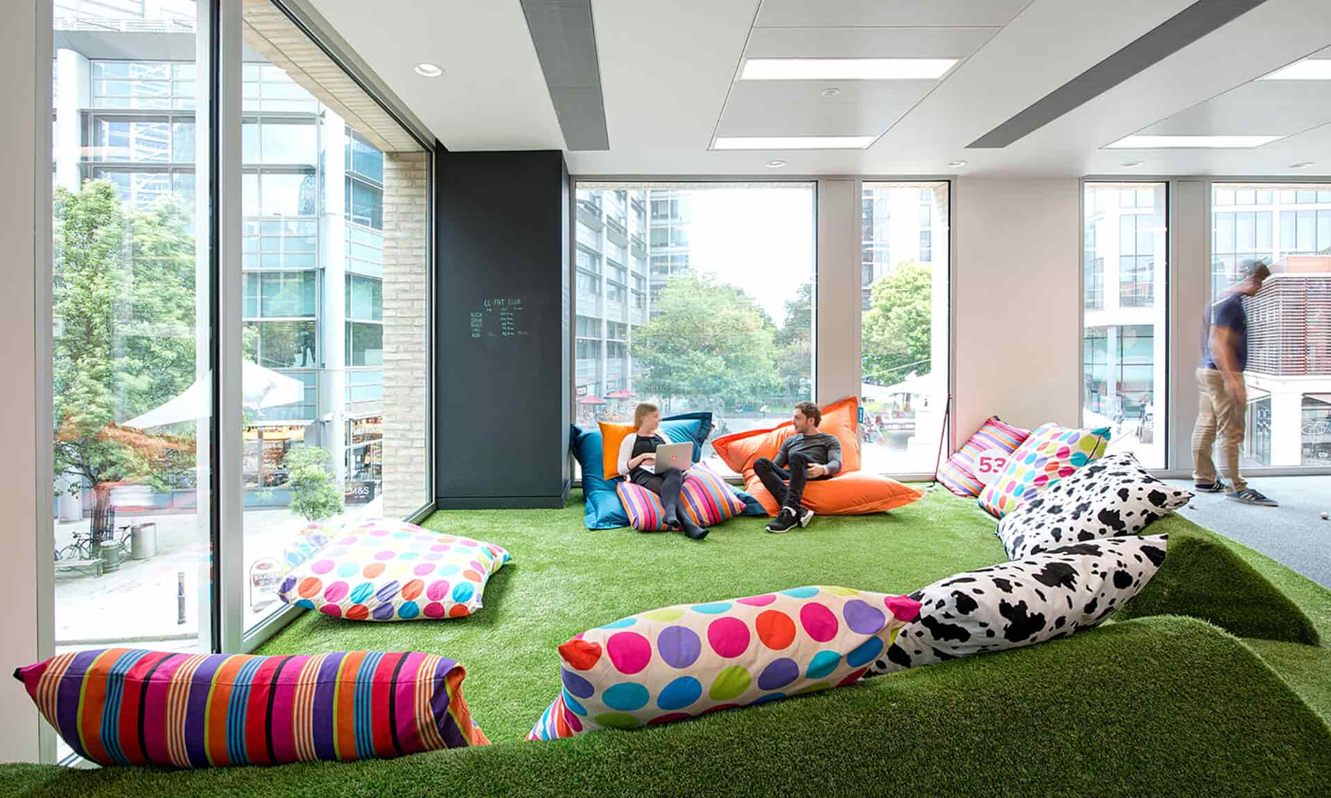 Bean Bag Designs 6