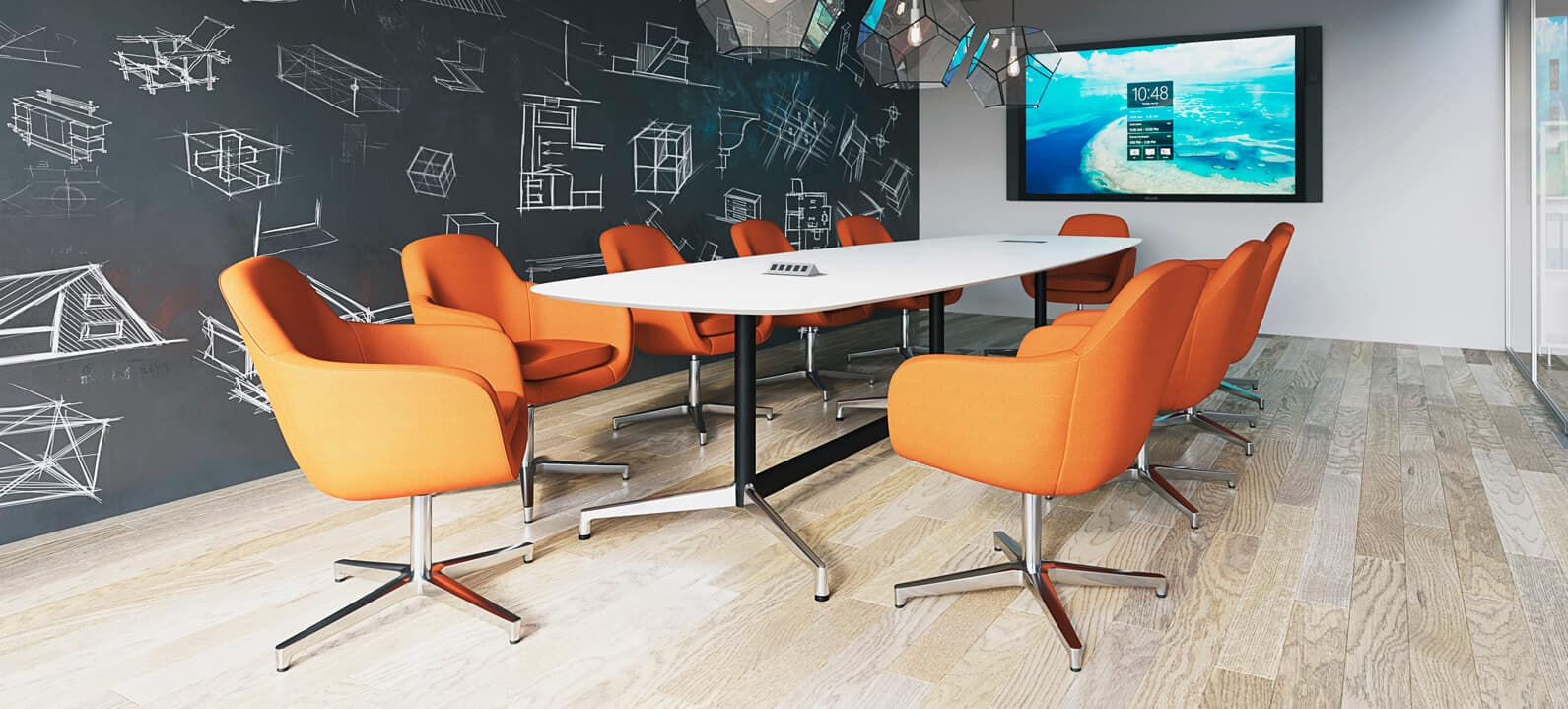 Conference Table Designs 11