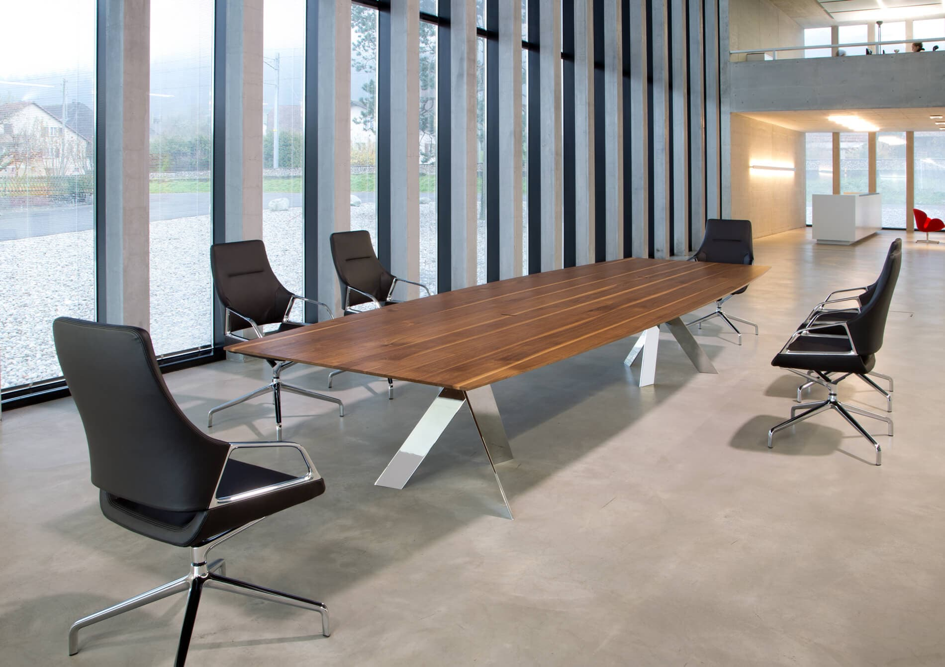 Conference Table Designs 12
